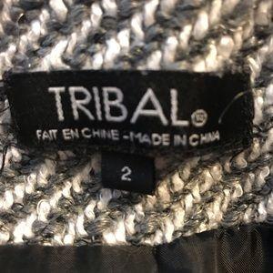 Tribal Jackets & Coats - Tribal blazer